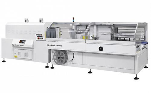 Automatska mašina za pakovanje HS800