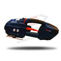 Baterijski aparat za pakovanje plastičnim trakama HURRICANE 13/16