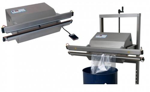 Vakum impulsne varilice Vacum Power Sealer - VAC PSR