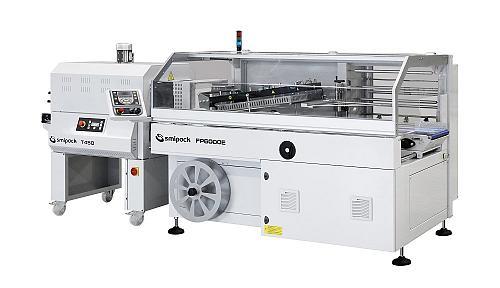 Automatska masina FP6000 E - electronic