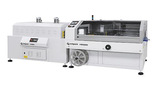 Automatska masina sa poduznim varenjem Smipack HS500E