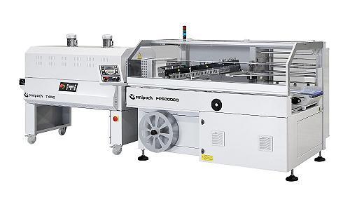 Automatska masina za pakovanje Smipack FP6000CS