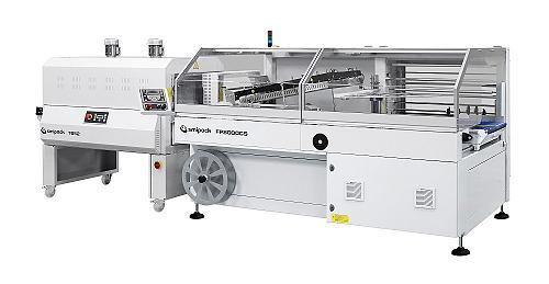 Automatska masina za pakovanje Smipack FP8000CS