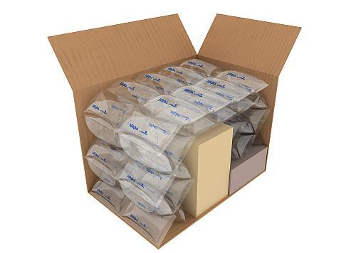 Folija za formiranje vazdusnih jastuka