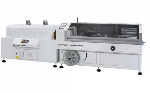 HS500SERVO automatska masina za pakovanje