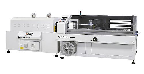 HS700 automatska masina za pakovanje