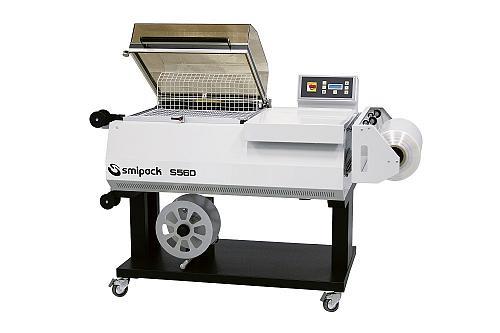 Mašina za pakovanje Smipack S560