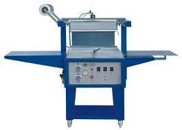 Mašina za skin pakovanje MS 5070