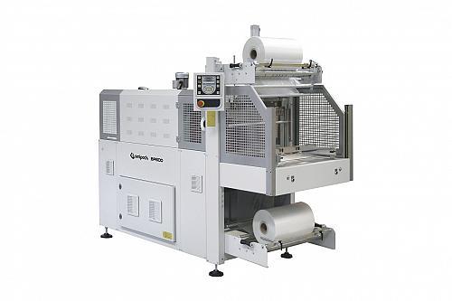 Poluautomatska linija BP 600 / 800