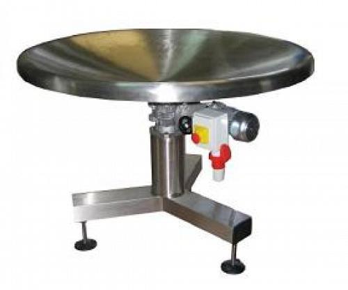 Rotirajući sto za prikupljanje proizvoda-Lazy Susan