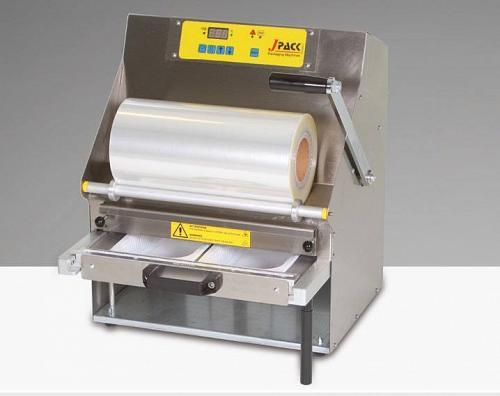 TSM 105-R ručna električna mašina za termovarenje posuda