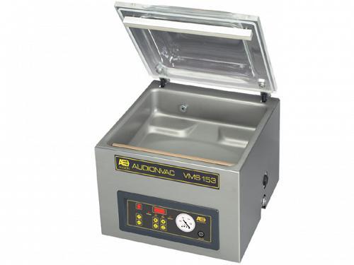 Vakum masine - VMS 153 - GAS