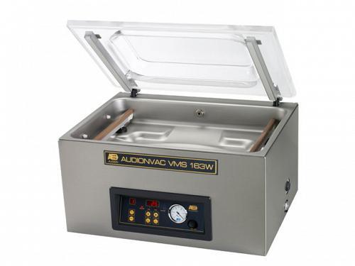 Vakumirka VMS 163 W - GAS