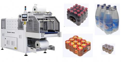Mašine za zbirno pakovanje